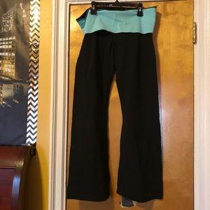 VS yoga 🧘♀️ pants